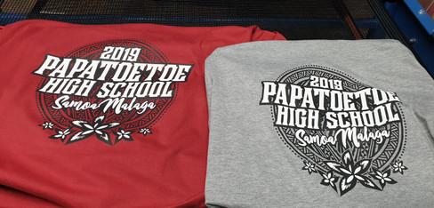 T shirt printing Auckland
