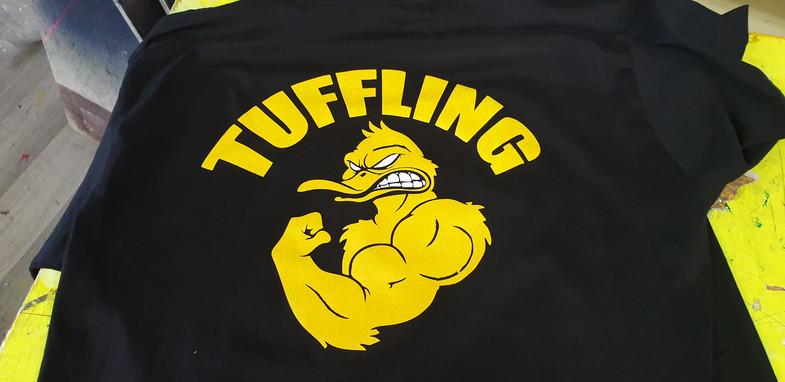 Printing tees Auckland