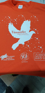 Screen Printing Auckland