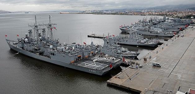 Gölcük Donanma Komutanlığı