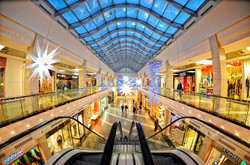 Alışveriş Merkezleri Soğutma -Isıtma