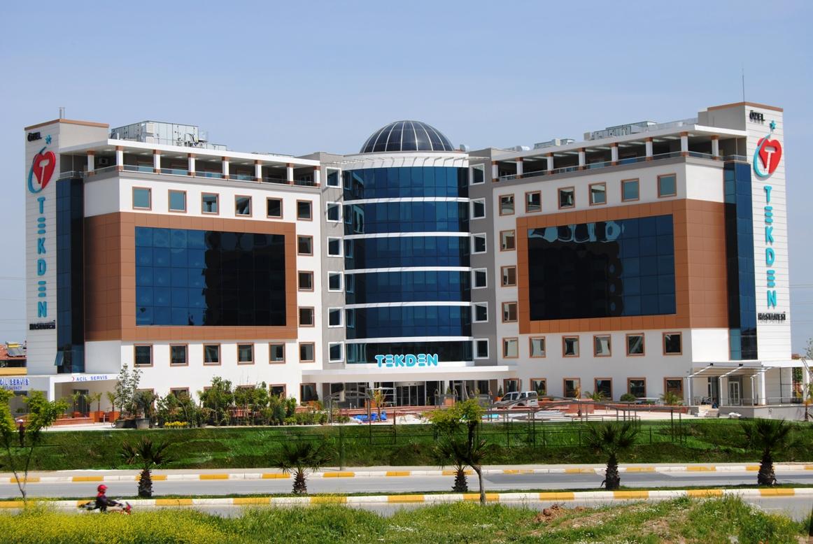 Hastane Soğutma - Isıtma