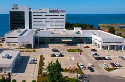 Akçaabat Haçkalı Baba Devlet Hastane