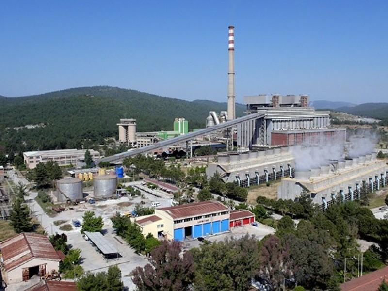 Yeniköy Termik Santrali - İC-Limak
