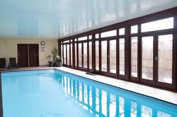 Brooklands pool - Vernyoga