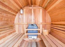 brooklands-sauna