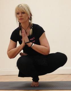 Yoga in Egham