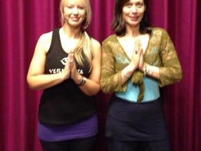 ABC of Yoga