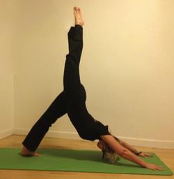 Yoga inChobham