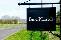 Brooklands Barn-Vernyoga