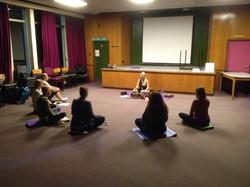 Mantra Yoga Weybridge aug 2015