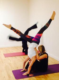 indoboard yoga 9.2.14 Weybridge