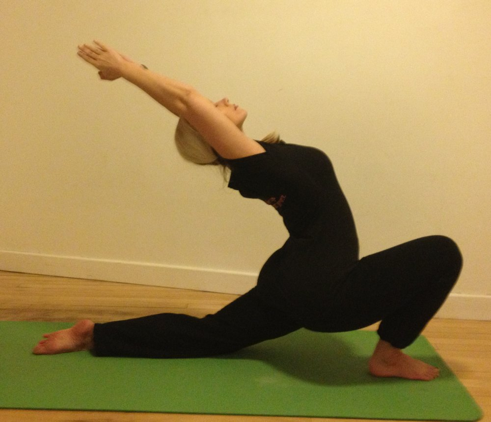 Yoga in Addlestone