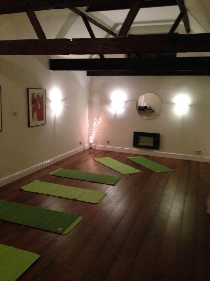 Brooklands Barn-Vernyoga