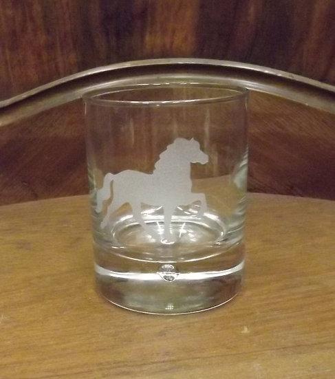 Trinkglas Icelandic, niedrig