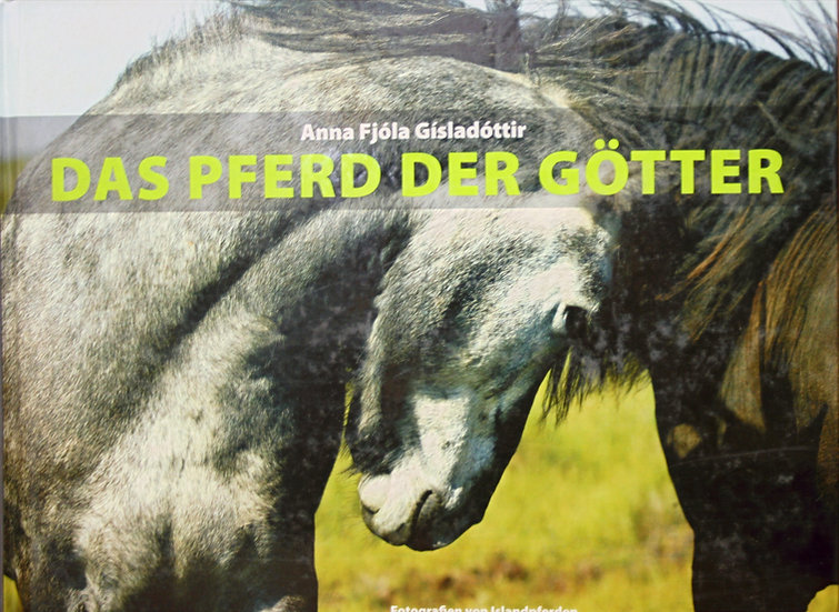 Das Pferd der Götter
