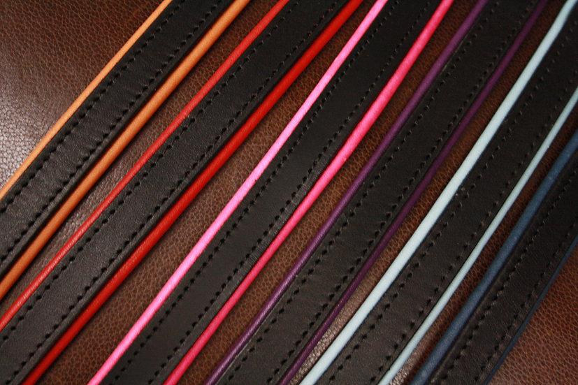 Stirnriemen Premium Soft-Line