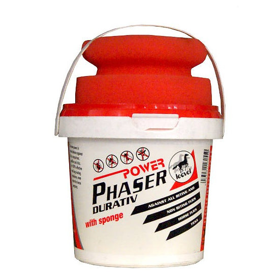 Leovet Power Phaser Durativ Gel (500ml)