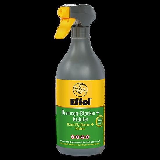 Effol Bremsen-Blocker+Kräuterduft (750ml/2500ml)