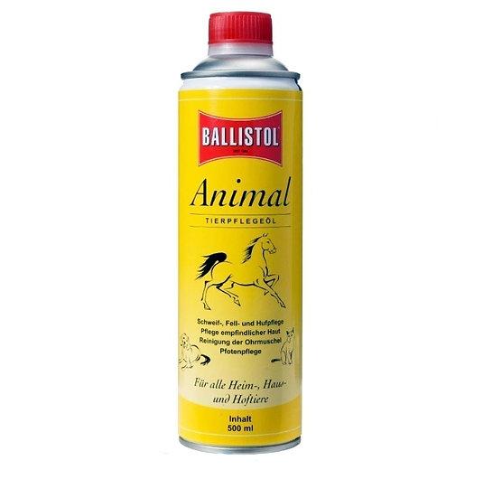 Tierpflegeöl Ballistol (500ml)