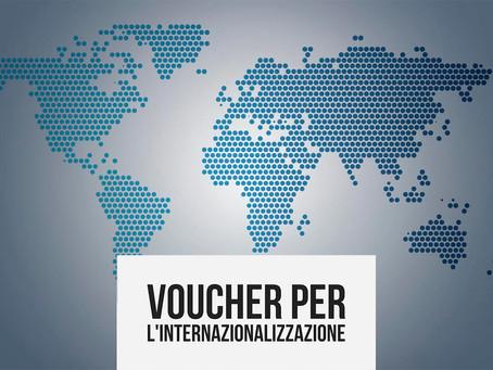 Voucher Internazionalizzazione: Gli incentivi di Invitalia per espandere la tua impresa