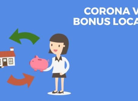 Bonus affitti allargato senza verifica del fatturato