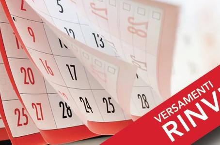 Accertamento e Riscossione: Nuovo rinvio al 31 gennaio 2021