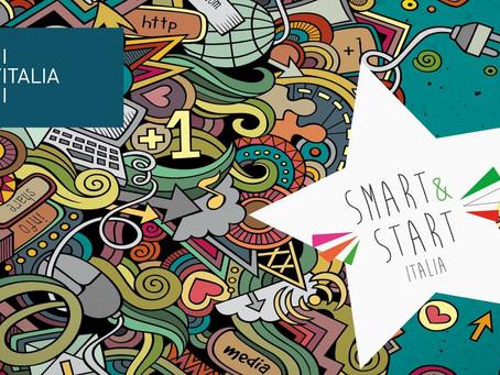 Smart&Start Italia: L'agevolazione per la tua Startup innovativa