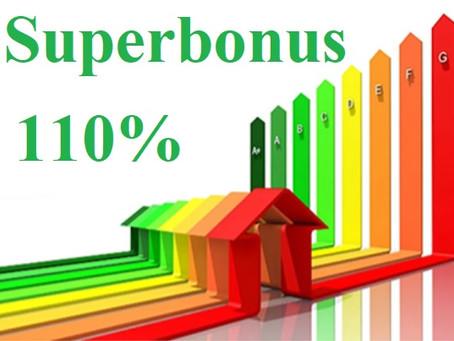 Il Superbonus ampliato agli immobili per l'esercizio della propria attività