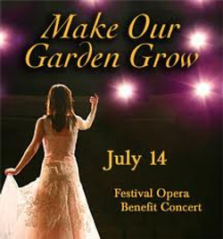 Festival Opera Benefit Concert