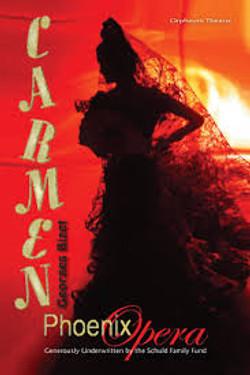 Carmen, Phoenix Opera
