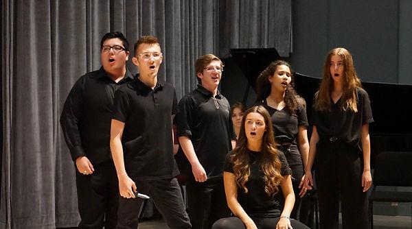 High School Singers