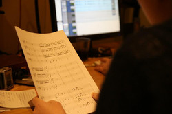 String arrangements