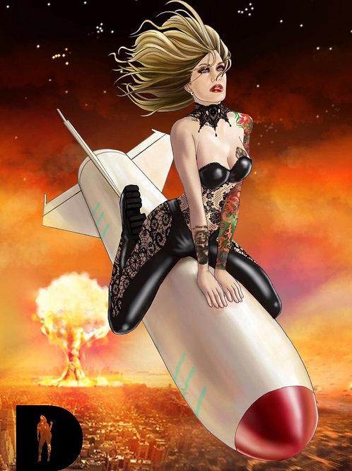 Rocket Queen