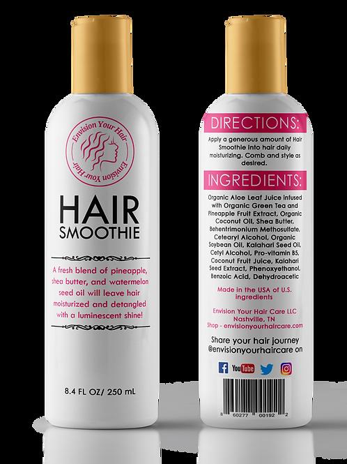 Hair Smoothie