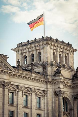 Bundestag Berlim