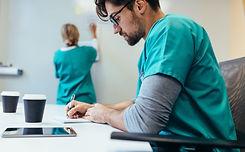 Enfermeiro trabalhar Alemanha
