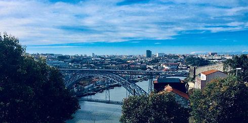 Ponte Porto Portugal