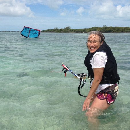 10 Things Beginner Kiteboarders Want to Know