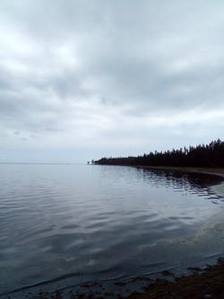 Kite Lagoon Le Morne - no wind day