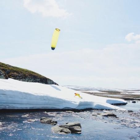 Kiteboarding is FREEDOM