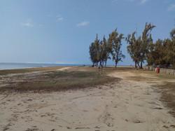 Kite lagoon - teach spot 3