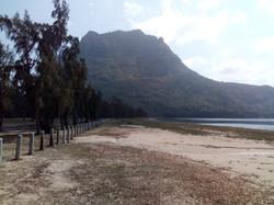 Kite lagoon - teach spot 2