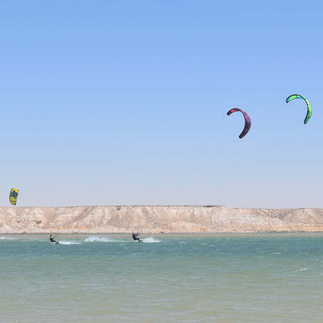 Five Reasons Why Dakhla is the Best Place to Learn Kiteboarding