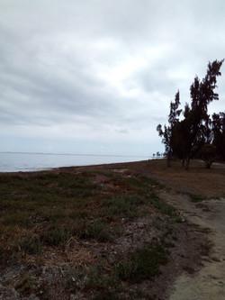 Kite Lagoon Le Morne - no wind day 2