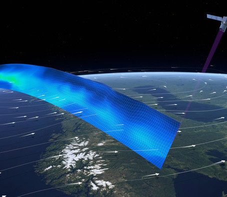 Aeolus, the mission to revolutionize weather forecasts and what it means for kiteboarding
