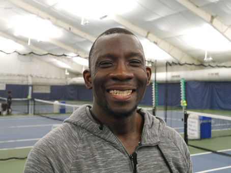 Yonkers Tennis welcomes two new coaches
