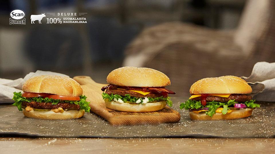 Scanburger Hinnat