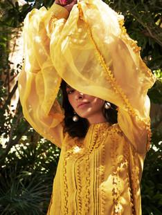 MYLA GEOMETRIC APPLIQUE DRESS-2.jpg