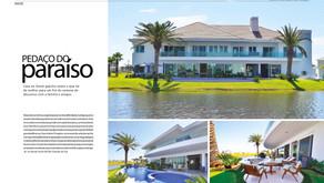 Casa do litoral gaúcho é destaque na Revista Decor Ed.81